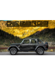 Raceskinz® 2018-2019 Wrangler DISPERSE™ Ghost™ 1.0 Edition Premium Graphics Kit