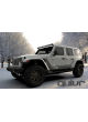 Raceskinz® 2018-2019 Wrangler DISPERSE™ QUiVR™ Edition Premium Graphics Kit