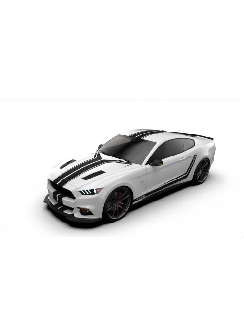 Raceskinz® 2015-2017 RS50 KilLRoY™ Edition Premium Graphics Kit